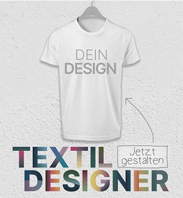 Banner Textil-Designer